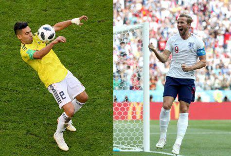 Calcio in tv, la guida di martedì 3 luglio