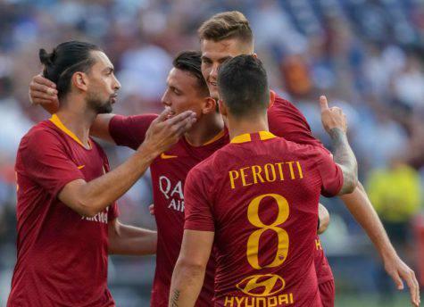 Calcio in tv, la guida di martedì 7 agosto