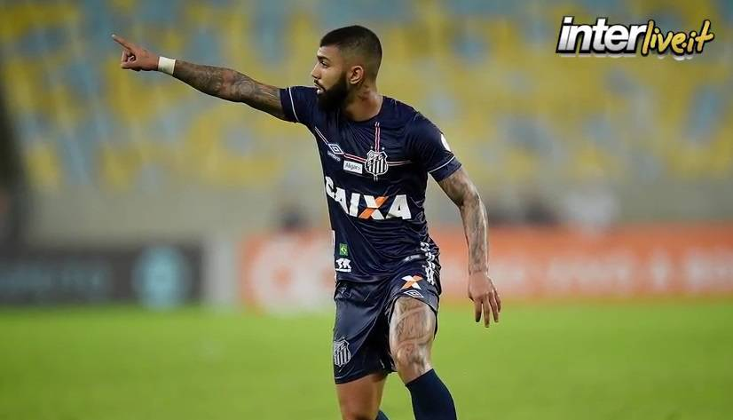 Calciomercato Inter Gabigol