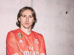 Instagram Stories, messaggio del Real Madrid all'Inter su Modric