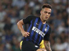 Inter, Lautaro Martinez: la smentita arriva su Instagram