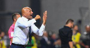Sassuolo Inter 1-0 Video