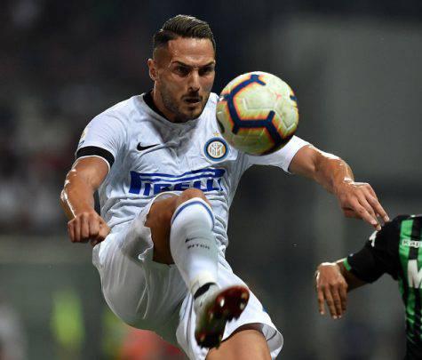 Roma Inter D'Ambrosio
