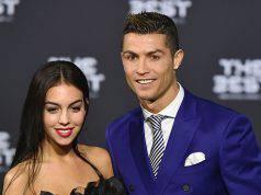 Instagram, Cristiano Ronaldo e Georgina si 'vendicano' del Real Madrid