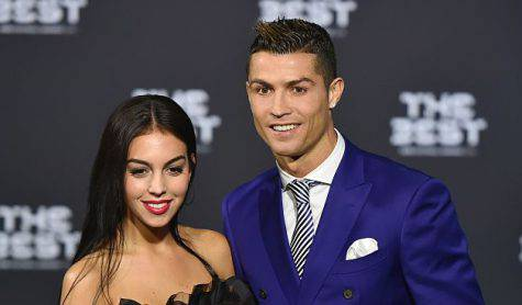 Instagram, Cristiano Ronaldo e Georgina si 'vendicano' del Real Madrid