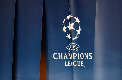Champions Tottenham Inter gruppo B
