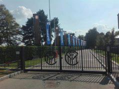 Inter ritiro 2019