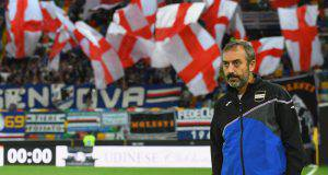 samp inter giampaolo