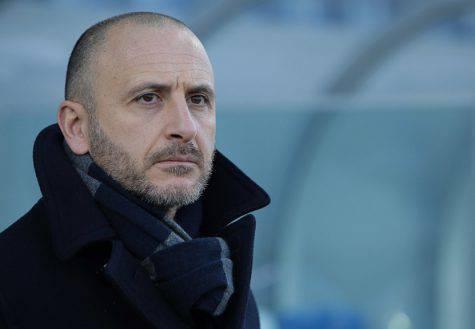 Roma Inter calciomercato Ausilio
