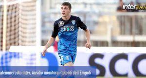 Calciomercato Inter, Ausilio monitora i talenti dell'Empoli