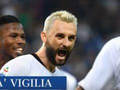 News Inter, verso la Fiorentina: le possibili scelte di Spalletti