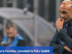 News Inter, i precedenti tra Spalletti e Pioli