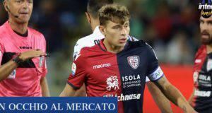 Calciomercato Inter, Barella e non solo: gli osservati del Cagliari