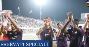 Calciomercato Inter, gli osservati speciali in casa Fiorentina