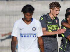 Inter Cagliari Primavera