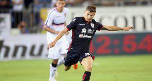 Calciomercato Inter, obiettivo Barella: 'pericolo' Napoli