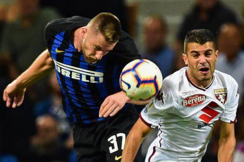 Calciomercato Inter, punto su rinnovi Icardi e Skriniar