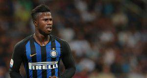 Keita infortunio Inter
