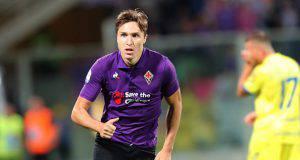 Calciomercato Inter Juve Federico Chiesa
