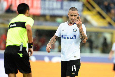 Inter, Nainggolan e D'Ambrosio: allarme rientrato. Le ultime