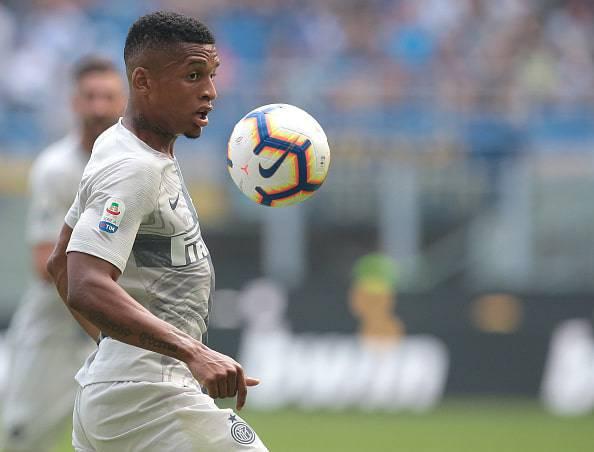 News Inter infortunio rientro Dalbert