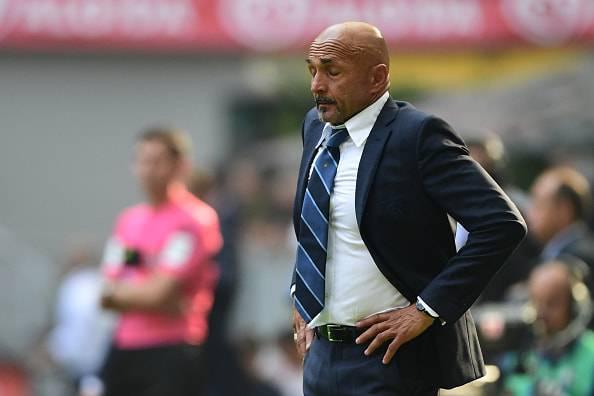 Le parole di Spalletti dopo Inter-Parma