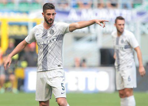 Le parole di Gagliardini prima di Sampdoria-Inter