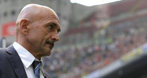 Inter-Milan, i dubbi di mister Spalletti