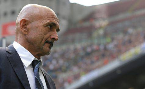 Inter-Parma 0-1, Spalletti: