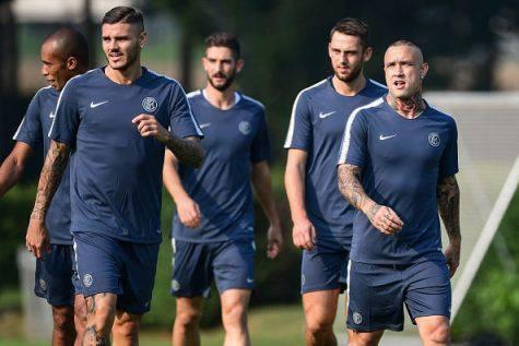 Champions, i convocati di Spalletti per Inter-Tottenham