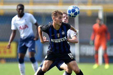 Inter: dopo Puscas, anche Colidio e Nolan al passo d'addio
