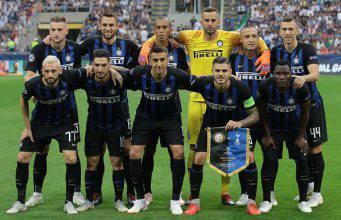 Inter Udinese probabili formazioni