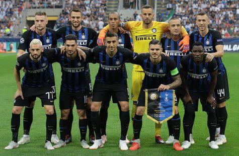 Calciomercato Inter, acquistato il classe 2001 Attys
