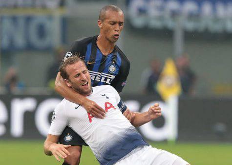 Calciomercato Inter, offerta per Miranda