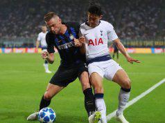 Calciomercato Inter, corsa a cinque per il dopo Skriniar