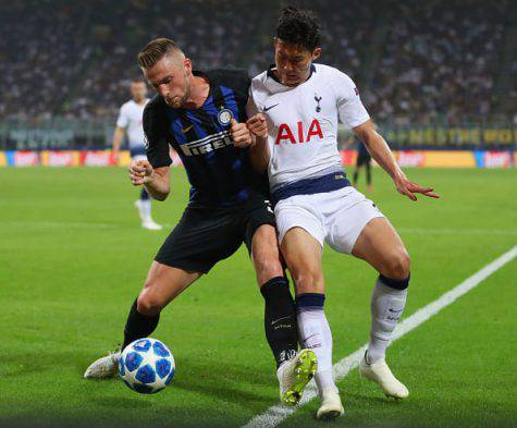 Calciomercato Inter, Skriniar-Bayern: le possibili contropartite