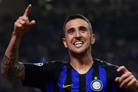 Le parole di Matias Vecino prima di Barcellona-Inter