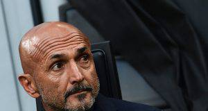 Roma Inter fischi Spalletti