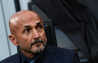 Le parole di Spalletti dopo Inter-Tottenham