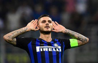 Calciomercato Inter, Capello: 'Porterei Icardi al Real Madrid'