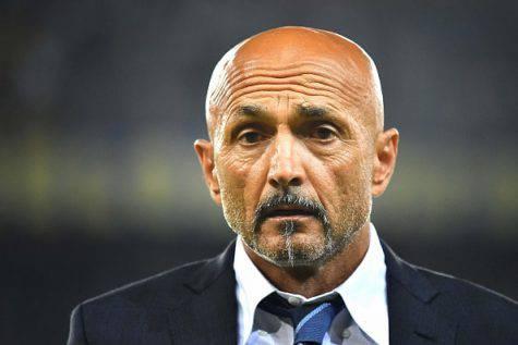 Inter, Spalletti a rischio squalifica
