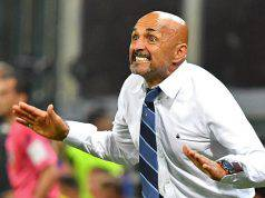 Atalanta Inter dubbi formazione Spalletti