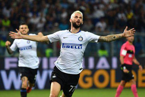 Inter, restroscena: patto tra Brozovic e Spalletti