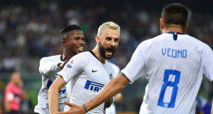 Calciomercato Inter futuro Brozovic