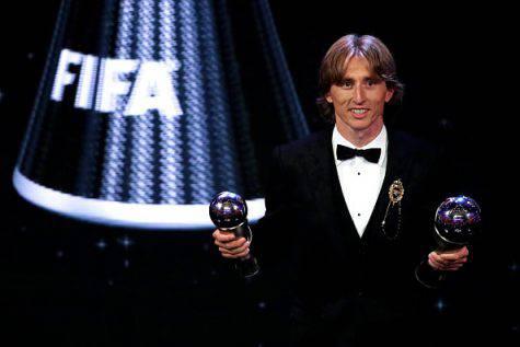 Calciomercato Inter, Ausilio chiude a Modric