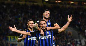 Inter D'Ambrosio rinnovo