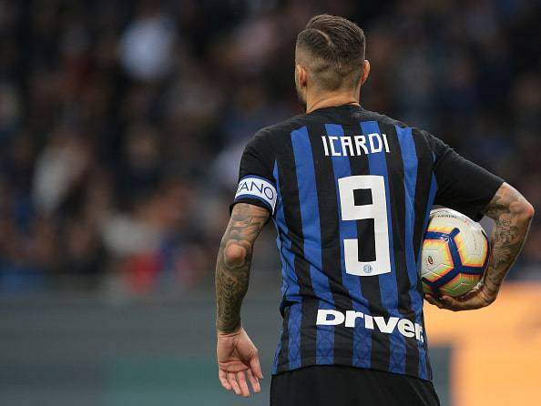 Calciomercato Inter, annuncio Wanda Nara su futuro Icardi