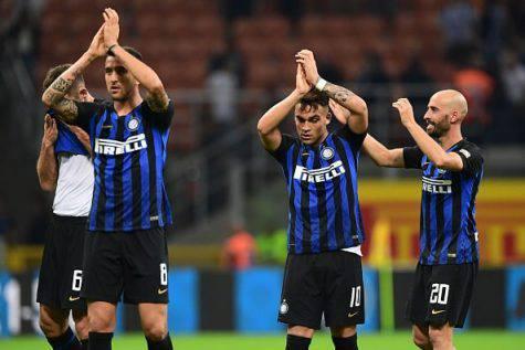 Le pagelle di Inter-Cagliari