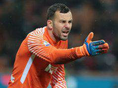 Inter Handanovic Europa League