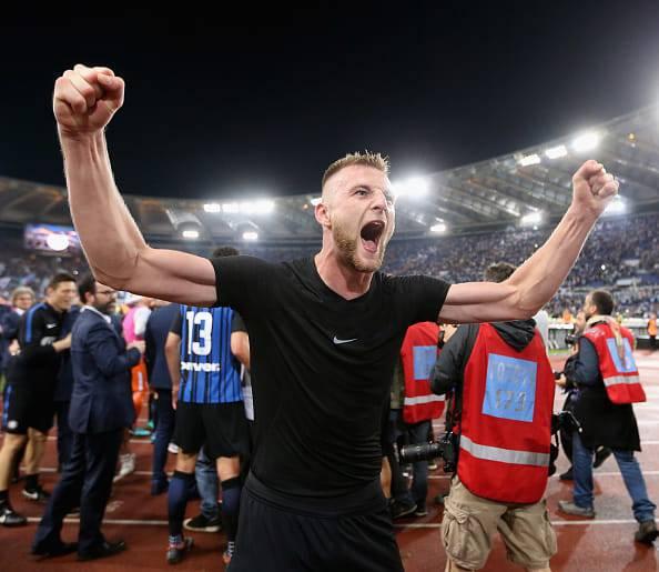 Calciomercato Inter, Skriniar dice no al rinnovo